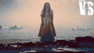 Проклятие плачущей / The Curse of La Llorona - трейлер