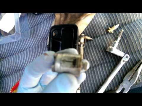 Repeat How To Replace Door Lock Cylinder 82-92 Chevy Camaro