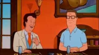 New Orleans Saints Referenced on King of the Hill