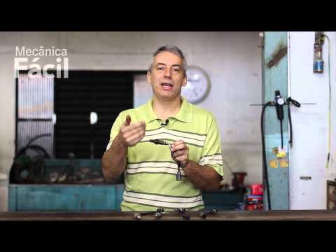 Teste de Sonda lambda - Mecânica Fácil