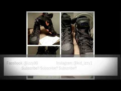Nike Air Max 2 Strong Phoenix Suns On Feet Review - YouTube bc54c7b84