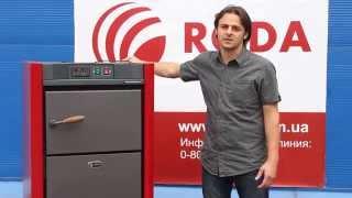видео Особенности современных котлов отопления