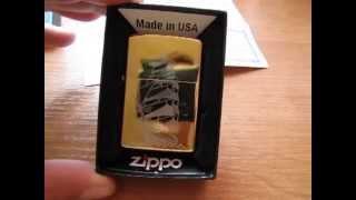 Aliexpress: Подделка под зажигалку Зиппо Zippo из Китая