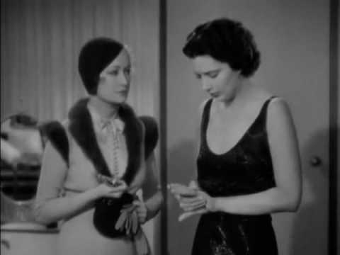 Miriam Hopkins & Kay Francis Tribute