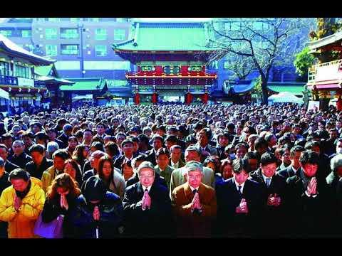 無奇不有 2018年12月26日  日本新興宗教 Part B
