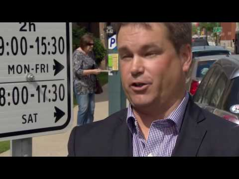 Parking Ticket Legal Secrets Canada - CBC Marketplace episode