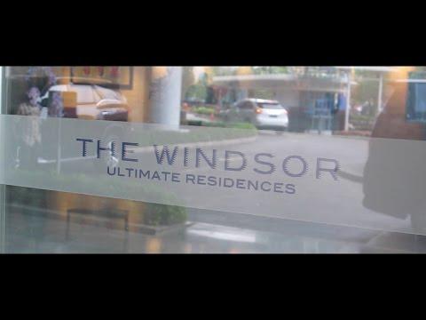 Luxury Lifestyle in Windsor Luxury Apartment - Jakarta , Indonesia VLOG 001