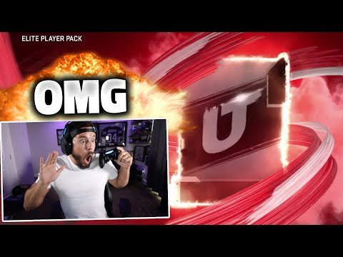 OMG!! YOU WONT BELIEVE WHO WE PULLED - Madden 20 Pack Opening