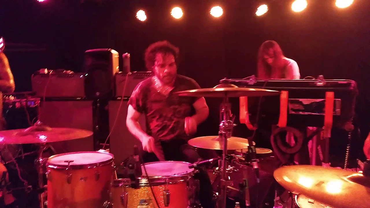 Oh Sees @ Strom Munich / 30.08.19