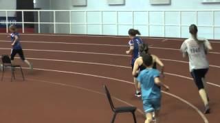 Контрольный бег 1000 м. (5.03.2016)
