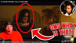 CoryxKenshin - IF YOU SEE THIS MAN - CALL 911 [SSS #008] | SimbaThaGod Reacts
