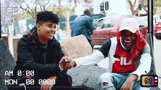 S1:E2 A GOAT STORY WITH @Reece.Luna - Part One (founder KIC STREETWEAR)