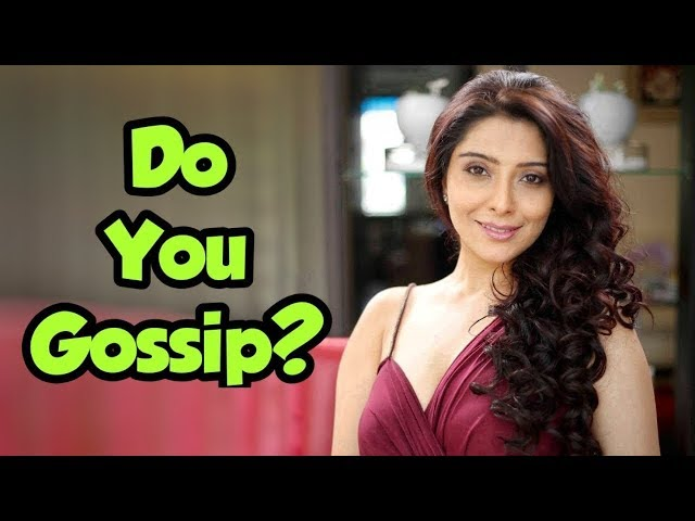 Do You Gossip   Womens Day Special   Dr. Jai Madaan