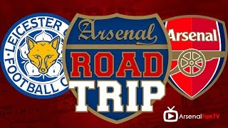 Video Gol Pertandingan Arsenal vs Leicester City