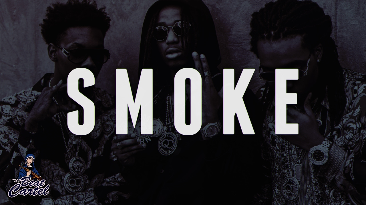 """Smoke"" Instrumental (Drill/Trap Type Beat) [Prod. By TheBeatCartel] #1"