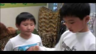 『愛品格自由拍』小學組季軍-《尋找勇氣的故事》