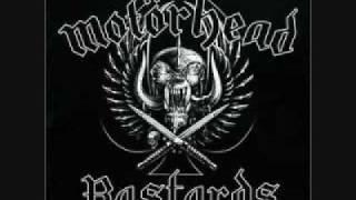 I Am the Sword - Motorhead