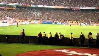 Libertadores 2010 - Inter x Chivas - Gol do Giuliano.MPG