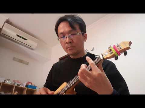 太空戰士/Final Fantasy X/To To Zanarkand/ukulele Low G Cover