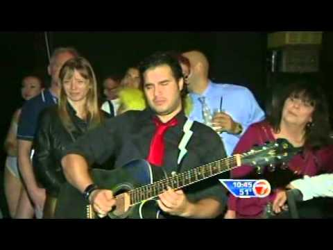 The Cabaret South Beach on WSVN Channel 7 News