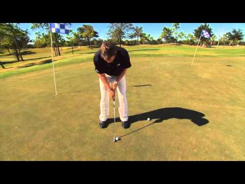 Golf Putting Tips and Drills Series by IMG Academy Golf (1 of 4)