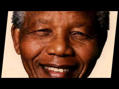 "The Nelson Mandela Tribute ""LONG LIVE TATA"""