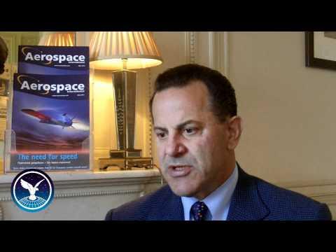 David P. Hess, President, Pratt & Whitney