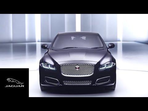 Jaguar XJ   Connectivity and Technology