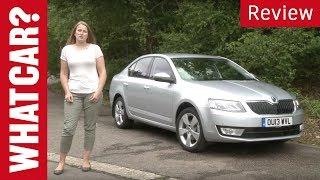 2013 Skoda Octavia review - What Car?