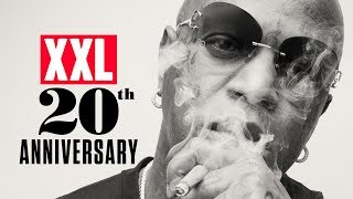 Birdman Shares How He Stays Relevant Through His Artists - XXL 20th Anniversary Interview