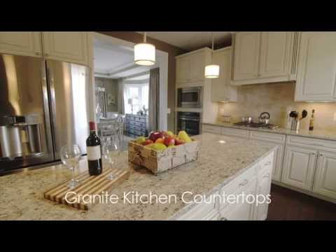 Falling Water Community Video | New Homes In Morgantown, WV