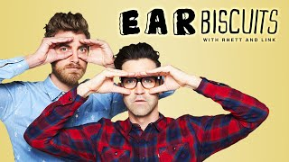 Ear Biscuits with Rhett & Link (Trailer)