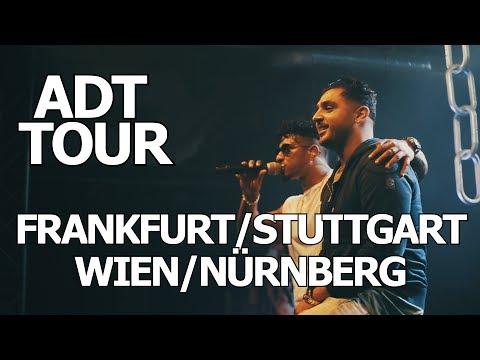 Majoe ✖️ ADT TOUR ✖️  [ FRANKFURT/ STUTTGART/ NÜRNBERG ]
