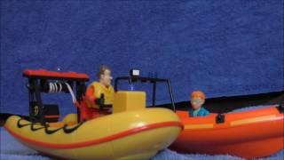 Feuerwehrmann Sam - Norman auf hoher See - Folge 13