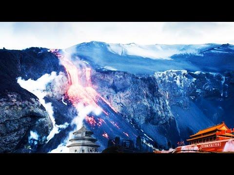 《地理中国》 20170420 世界地球日·谜一样的地球(1)  CCTV