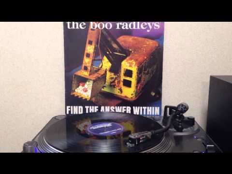 The Boo Radleys - Find The Answer Within (12inch) mp3
