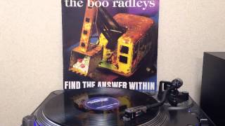 The Boo Radleys - Find The Answer Within (12inch)