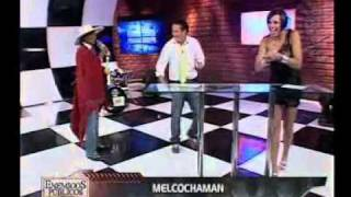 Video YouTube - LA CAIDA DE MELCOCHITA_ EL viejo SE SACO LA MIERDA JAJA.wmv download MP3, 3GP, MP4, WEBM, AVI, FLV November 2017