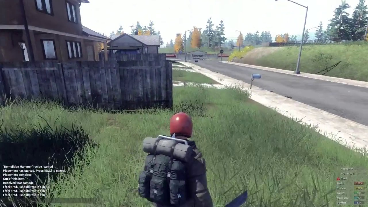 Backpack Skins H1Z1 h1z1 free dlc backpack and cheap skin outfits