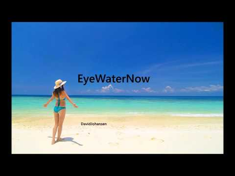 David Johansen - EyeWaterNow (Offical Audio)