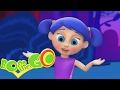 Bo On The Go! - Bo And The Polka Dot Snatcher   2 HOUR COMPILATION   Full Episodes🐚