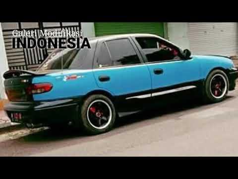 66 Modifikasi Mobil Sedan Timor HD