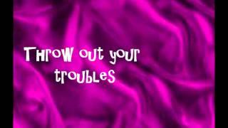 Morgan Page & Angela McCluskey: In the Air lyrics