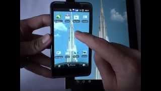 Burj Khalifa live wallpaper