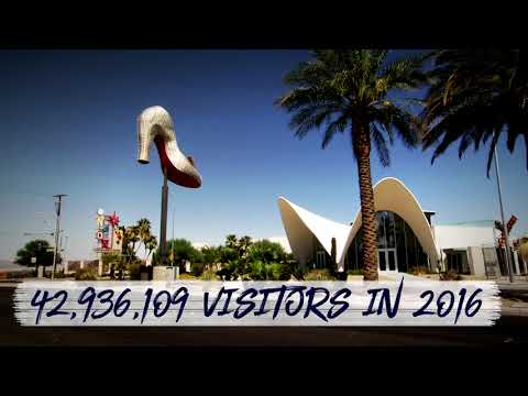 Promotional Video:  USL Las Vegas 2018