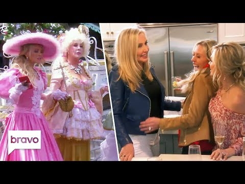 The Real Housewives Of Orange County Season 14 First Look | Bravo
