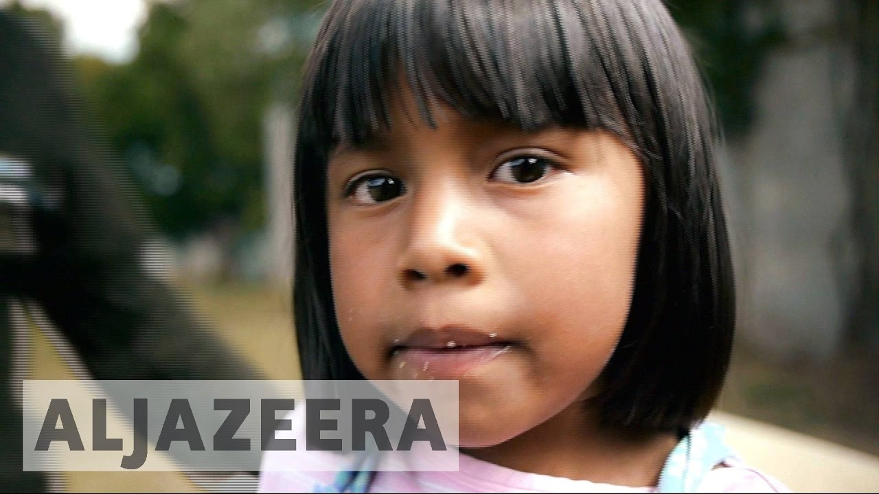 Guatemala: US woman acquitted of human trafficking charges