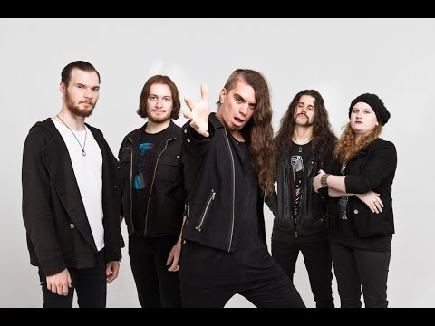 VOYAGER's Scott Kay on 'Ghost Mile', Crowdfunding, Increasing Fanbase & Touring (2017)