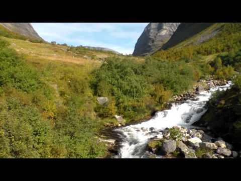 Norway - Geiranger - Mountain Hike