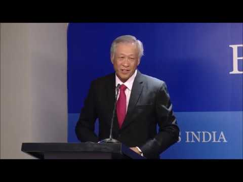Address by Singapore Defence Minister Ng Eng Hen